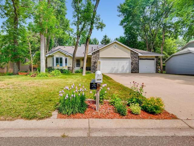 1239 Choke Cherry Road, Lino Lakes, MN 55038 (#6101973) :: Twin Cities Elite Real Estate Group | TheMLSonline