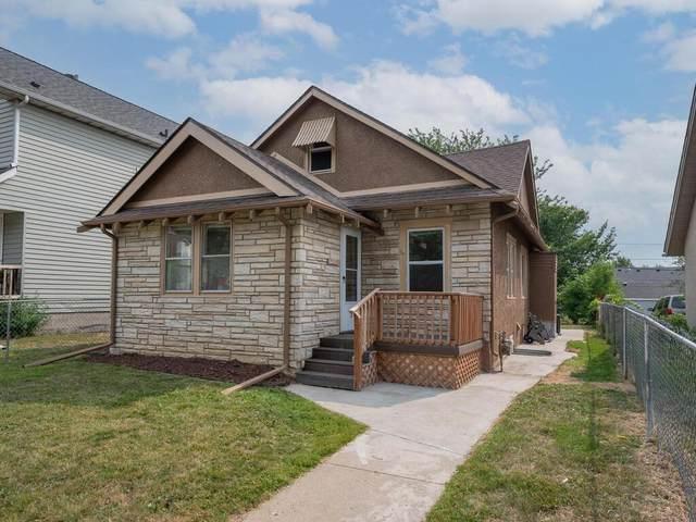 1654 Upton Avenue N, Minneapolis, MN 55411 (#6101989) :: Reliance Realty Advisers