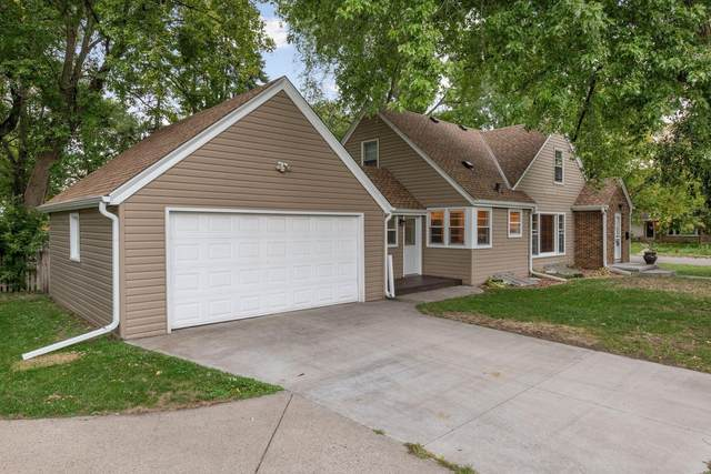6644 2nd Avenue S, Richfield, MN 55423 (#6102039) :: Twin Cities South