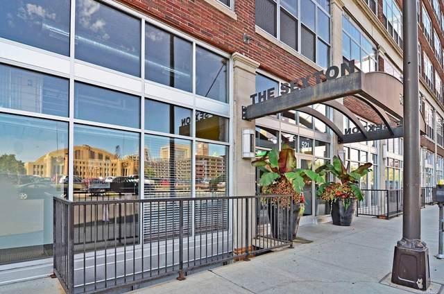 521 S 7th Street #123, Minneapolis, MN 55415 (#6102078) :: The Jacob Olson Team