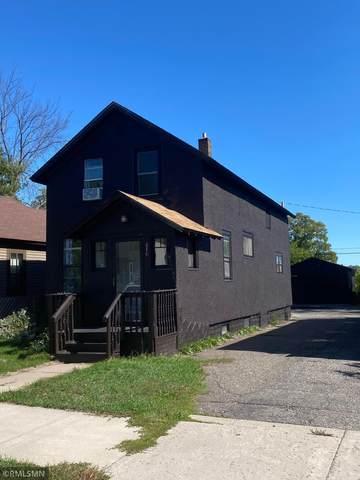 610 N 9th Street, Brainerd, MN 56401 (#6102081) :: Happy Clients Realty Advisors