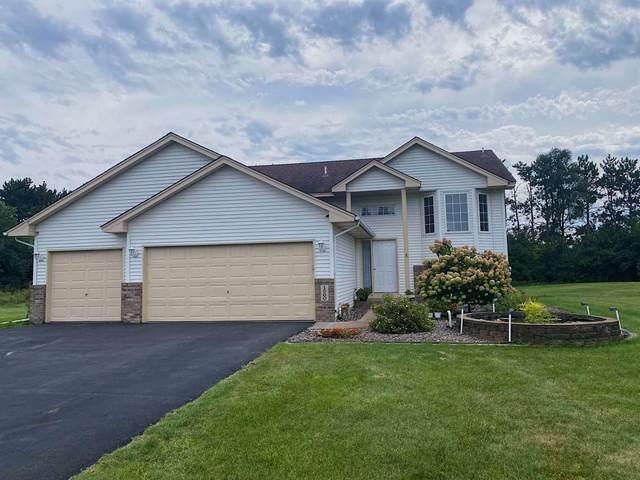 1560 149th Lane NE, Ham Lake, MN 55304 (#6102099) :: Twin Cities Elite Real Estate Group   TheMLSonline