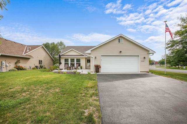 20467 Goodvine Trail N, Forest Lake, MN 55025 (#6102104) :: Happy Clients Realty Advisors