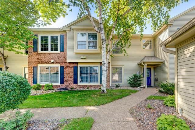 7611 W 110th Street, Bloomington, MN 55438 (#6102106) :: The Pietig Properties Group
