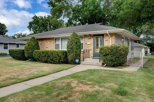 7045 Chicago Avenue S, Richfield, MN 55423 (#6102135) :: Reliance Realty Advisers