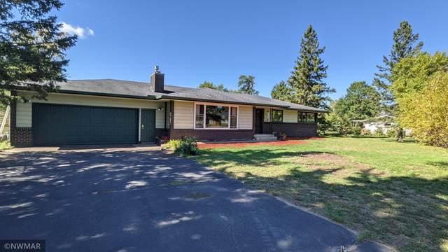915 Miles Avenue SE, Bemidji, MN 56601 (#6102182) :: The Duddingston Group