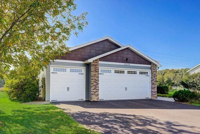 10104 179th Avenue NW, Elk River, MN 55330 (#6102262) :: Reliance Realty Advisers