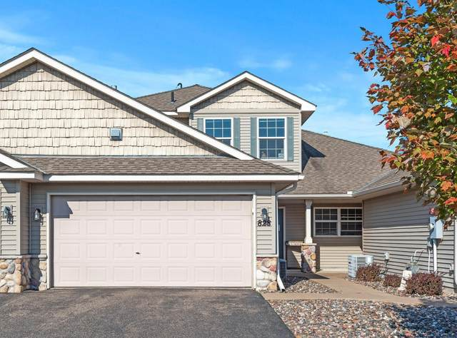 828 Golden Way NW, Isanti, MN 55040 (#6102346) :: Twin Cities South