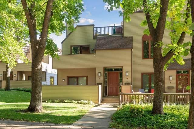 4 Irvine Park 4A, Saint Paul, MN 55102 (MLS #6102423) :: RE/MAX Signature Properties