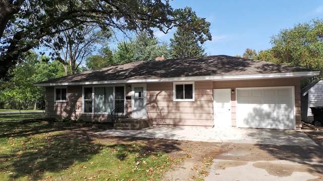 805 15th Street SE, Saint Cloud, MN 56304 (#6102483) :: Bre Berry & Company