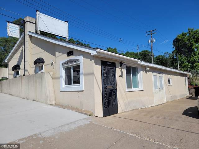115 Orange Street, Prescott, WI 54021 (#6102562) :: The Janetkhan Group
