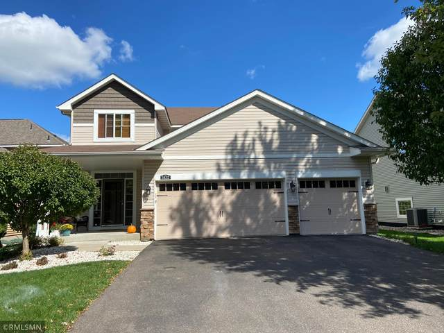 3432 Mulberry Circle, Woodbury, MN 55129 (#6102574) :: Twin Cities Elite Real Estate Group   TheMLSonline