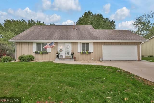 8595 81st Street S, Cottage Grove, MN 55016 (#6102608) :: The Pietig Properties Group