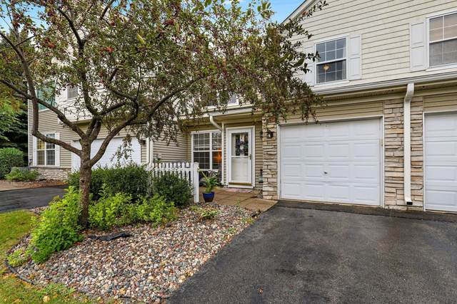 15089 Dunwood Trail #102, Apple Valley, MN 55124 (#6102614) :: The Janetkhan Group