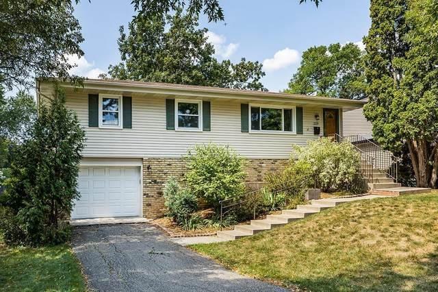 2234 Pennsylvania Avenue S, Saint Louis Park, MN 55426 (#6102634) :: The Preferred Home Team