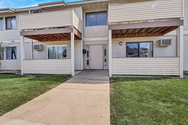2120 Valleyhigh Drive NW C107, Rochester, MN 55901 (#6102685) :: Bos Realty Group