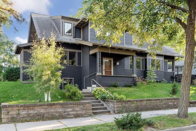 4000 Drew Avenue S, Minneapolis, MN 55410 (#6102740) :: The Duddingston Group