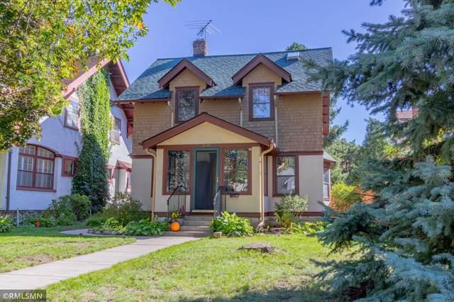 3849 Pleasant Avenue, Minneapolis, MN 55409 (#6102780) :: Holz Group