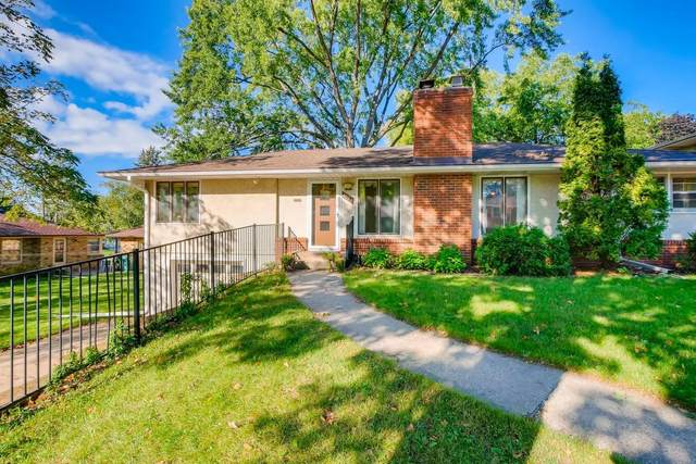 3020 Crestview Drive, Saint Anthony, MN 55418 (#6102805) :: Happy Clients Realty Advisors