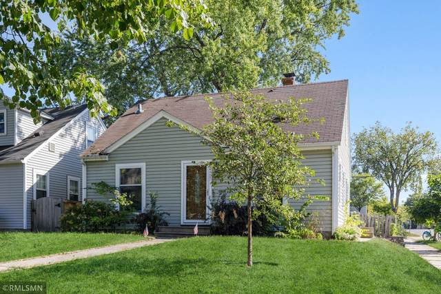 5457 30th Avenue S, Minneapolis, MN 55417 (#6102851) :: Twin Cities Elite Real Estate Group | TheMLSonline