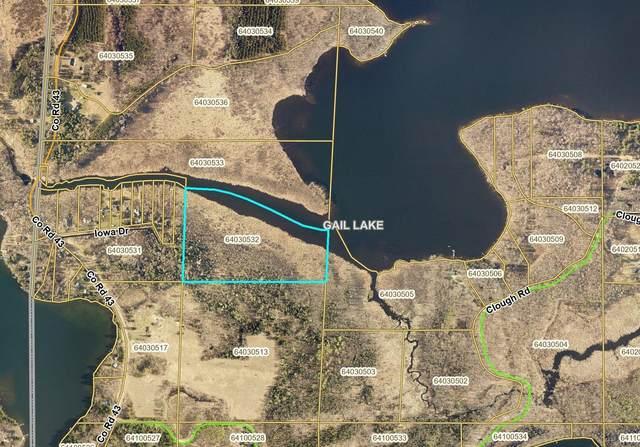 Tbd* Iowa Drive, Pine River, MN 56474 (#6102873) :: The Janetkhan Group