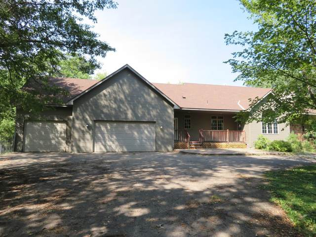 18460 Burns Parkway, Nowthen, MN 55303 (#6102919) :: Reliance Realty Advisers