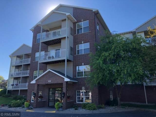 2231 Penn Place #117, North Saint Paul, MN 55109 (#6102963) :: The Smith Team