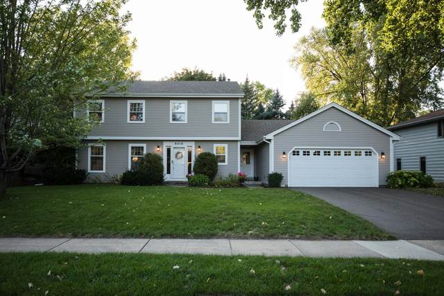9316 Rich Road, Bloomington, MN 55437 (#6103051) :: The Preferred Home Team