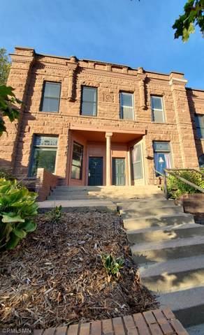 347 Ramsey Street 347B, Saint Paul, MN 55102 (#6103061) :: Happy Clients Realty Advisors