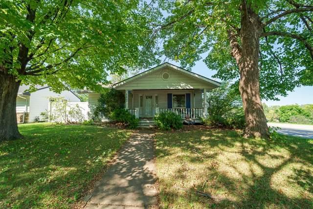 2800 Pennsylvania Avenue S, Saint Louis Park, MN 55426 (#6103064) :: The Preferred Home Team