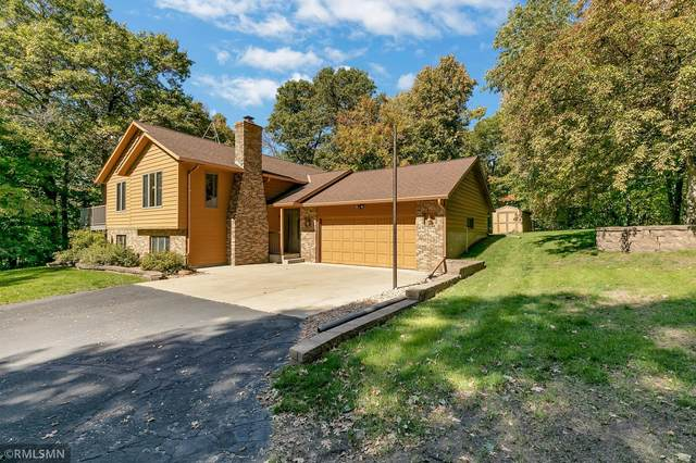 2443 40th Street N, Sartell, MN 56377 (#6103226) :: Reliance Realty Advisers