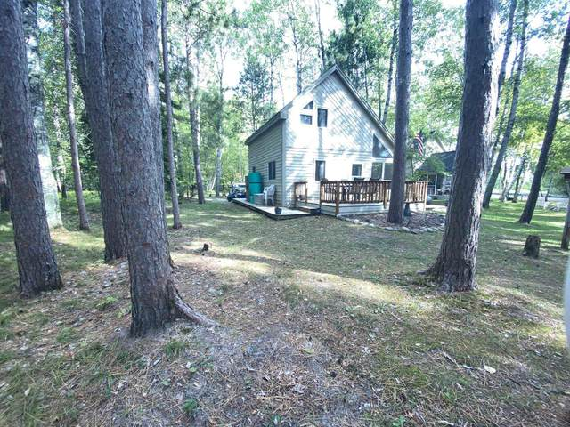 23589 Great Ridge Trail, Park Rapids, MN 56470 (#6103298) :: The Janetkhan Group