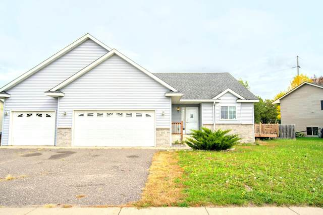 107 Justice Place, Big Lake, MN 55309 (#6103301) :: Servion Realty