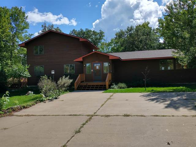821 Blackrock Road #1, Aitkin, MN 56431 (#6103342) :: The Janetkhan Group