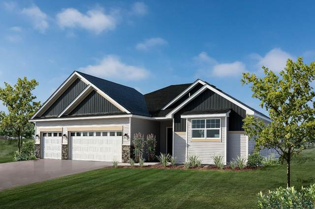 17838 Mission Trail SE, Prior Lake, MN 55372 (#6103421) :: The Janetkhan Group