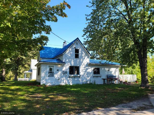 1011 Creamery Avenue N, Browerville, MN 56438 (#6103445) :: The Smith Team