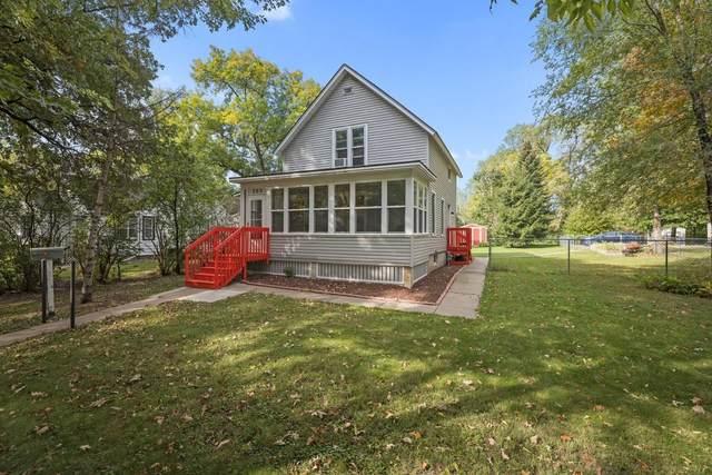 203 S Falls Street, River Falls, WI 54022 (MLS #6103448) :: RE/MAX Signature Properties