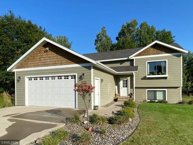 11832 Ironwood Drive, Baxter, MN 56425 (#6103512) :: The Janetkhan Group
