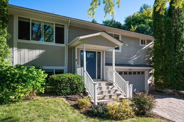 9613 Little Circle, Bloomington, MN 55437 (#6103524) :: The Janetkhan Group