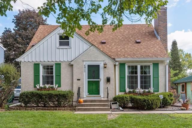 4017 Salem Avenue, Saint Louis Park, MN 55416 (#6103539) :: The Janetkhan Group