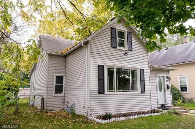 3014 Upton Avenue N, Minneapolis, MN 55411 (#6103547) :: Lakes Country Realty LLC