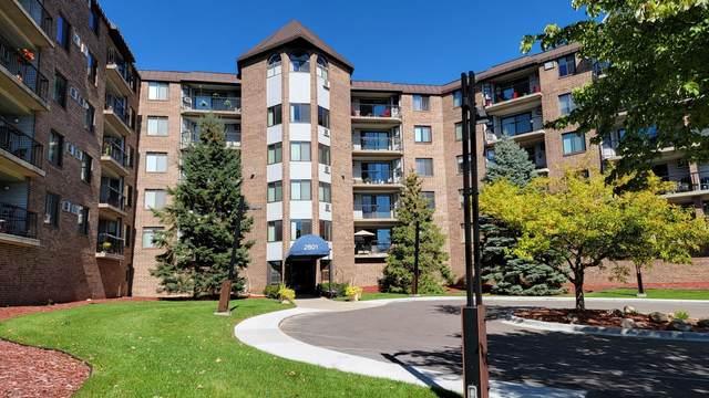 2601 Kenzie Terrace #117, Saint Anthony, MN 55418 (#6103589) :: Happy Clients Realty Advisors