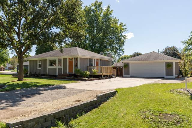 1806 26th Street SE, Rochester, MN 55904 (#6103606) :: The Janetkhan Group