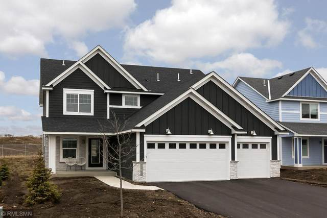 17830 Mission Trail SE, Prior Lake, MN 55372 (#6103618) :: The Janetkhan Group