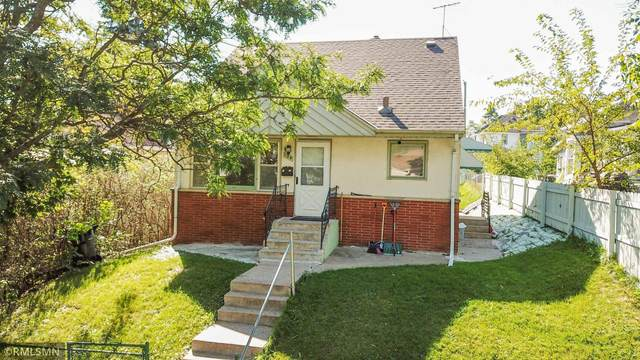 124 Lawson Avenue E, Saint Paul, MN 55117 (#6103729) :: Reliance Realty Advisers