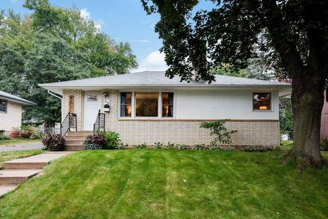 58 Kipling Street, Saint Paul, MN 55119 (#6103891) :: Happy Clients Realty Advisors