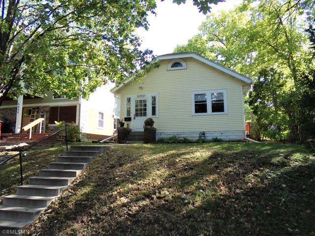 5053 12th Avenue S, Minneapolis, MN 55417 (#6103930) :: Bos Realty Group