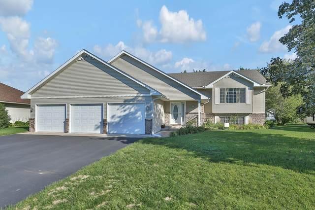 6742 380th Circle, North Branch, MN 55056 (MLS #6103941) :: RE/MAX Signature Properties
