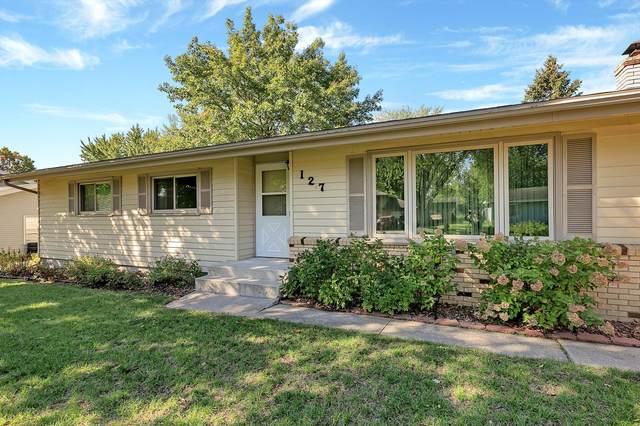 127 8th Avenue SE, Saint Joseph, MN 56374 (MLS #6103957) :: RE/MAX Signature Properties