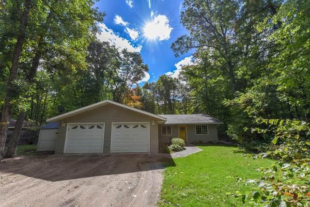 12651 Silver Lake Road, Merrifield, MN 56465 (#6103969) :: The Janetkhan Group